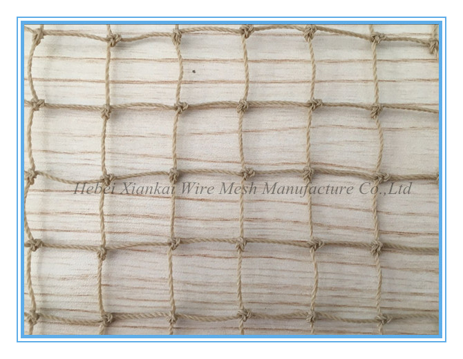 Anti-bird Netting - Knotted - Square