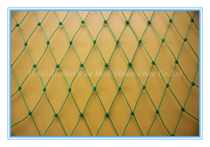 Monofilament Protection Net - Diamond