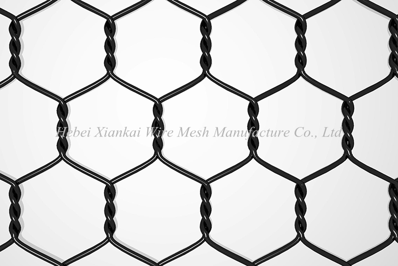 Polyester Twist Nets